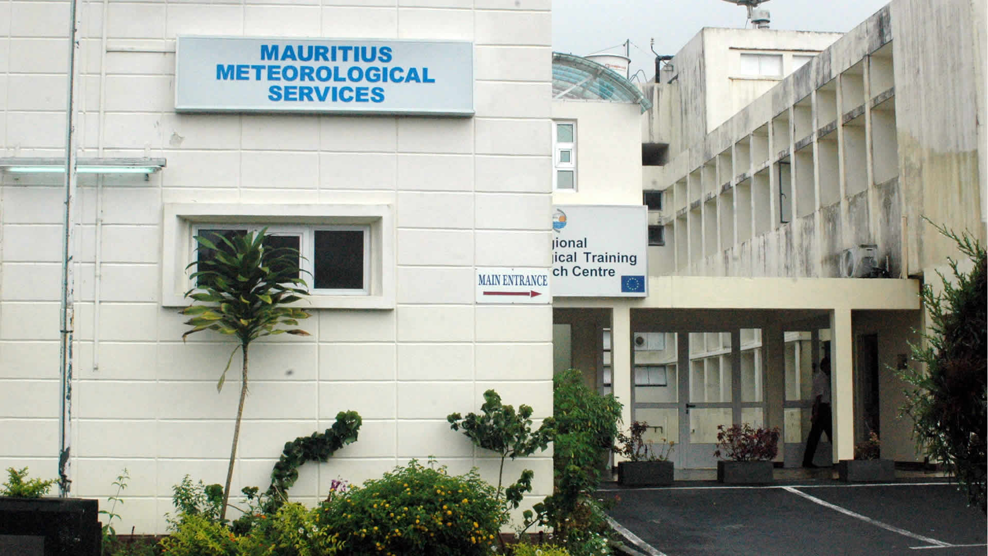 Mauritius meteorological services (MMS)