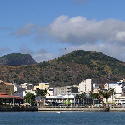 Mauritius port louis
