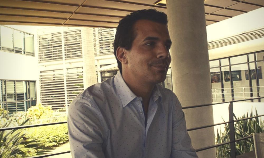 Michael luaret reunion 1ere