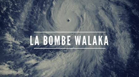 Ouragan walaka cat5