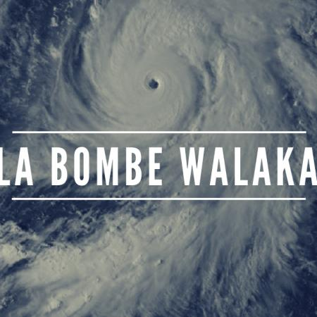 Ouragan walaka cat5