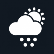 Overcast weather 256