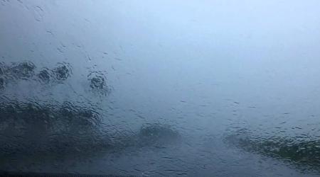 dégradation pluvio orageuse la réunion