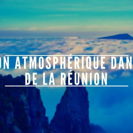 Pollution atmospherique la reunion