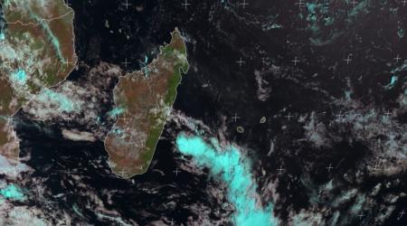 Prevision activite cyclonique novembre 2019