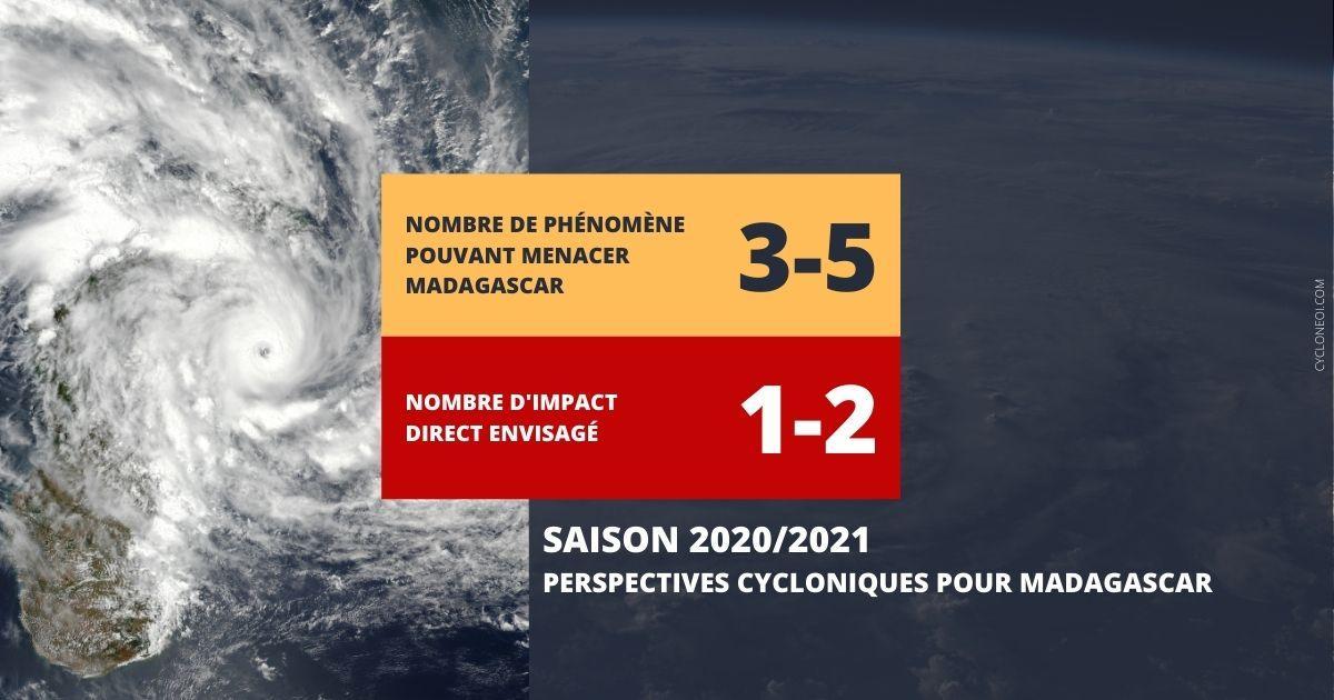 Prespective cyclone 2020 2021 madagascar
