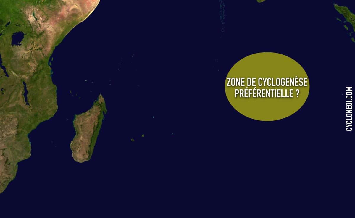 Prevision saison cyclonique 2020 2022