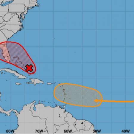 Risque ouragan humberto