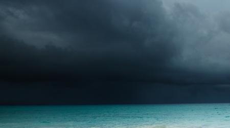 Risque pluie la reunion et maurice