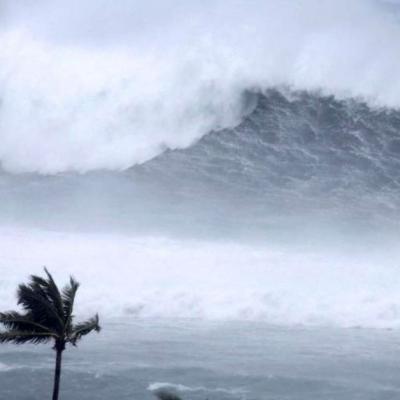 Saison cyclonique 2018 2020