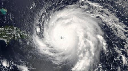 Saison des ouragans 2019