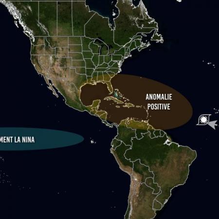 Saison des ouragans 2020 analyse