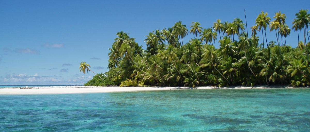 Atoll Salomons