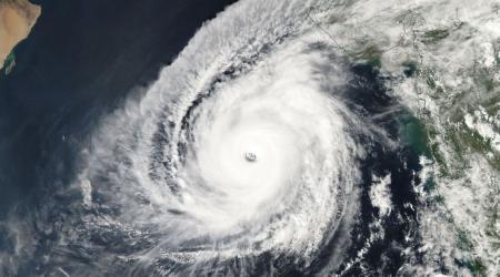 Super cyclone kyarr