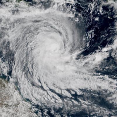 tempete tropicale ANN