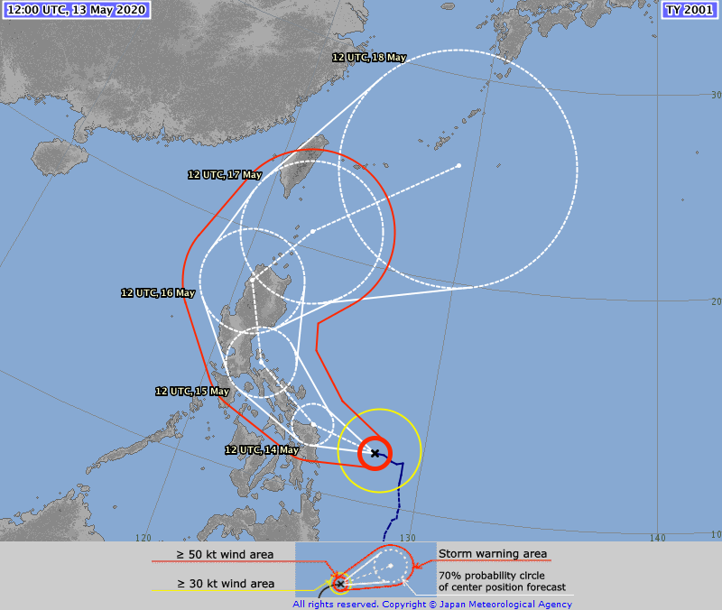 Track vongfong