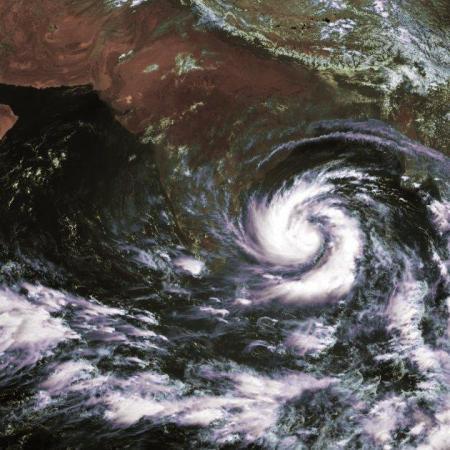 Tropical cyclone amphan