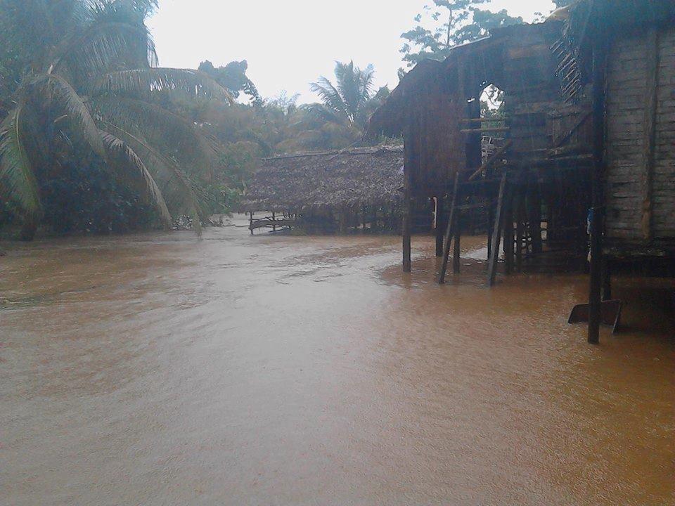 17 morts et plus de 15.000 sinistrés à Madagascar — Tempête ELIAKIM