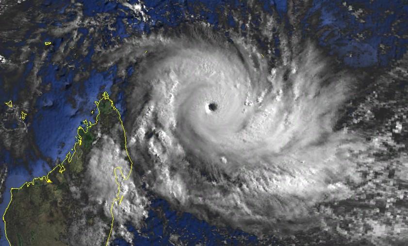 Cyclone Intense KAMISY