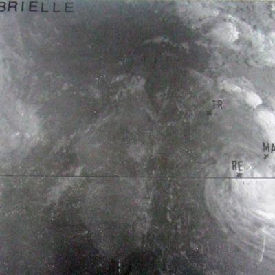 6 fev 82 vers 0300utc (Météo France)