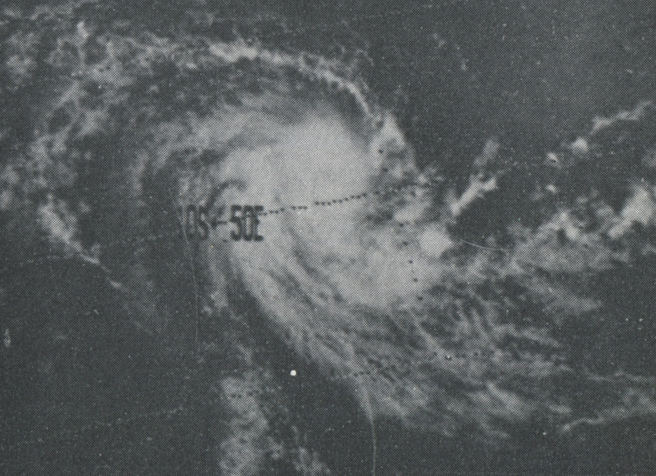 BERNADETTE 25 OCT 1973