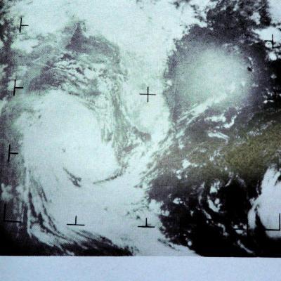 TTM CAROLINE (35kt source IBTrACS)