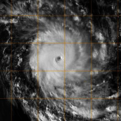 Cyclone Tropical Intense CILIDA le 21/12/2018 F-17