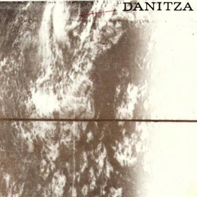 DANITZA (Météo France)