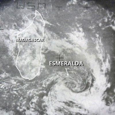 ESMERALDA TTM 40KT (IBTrACS)