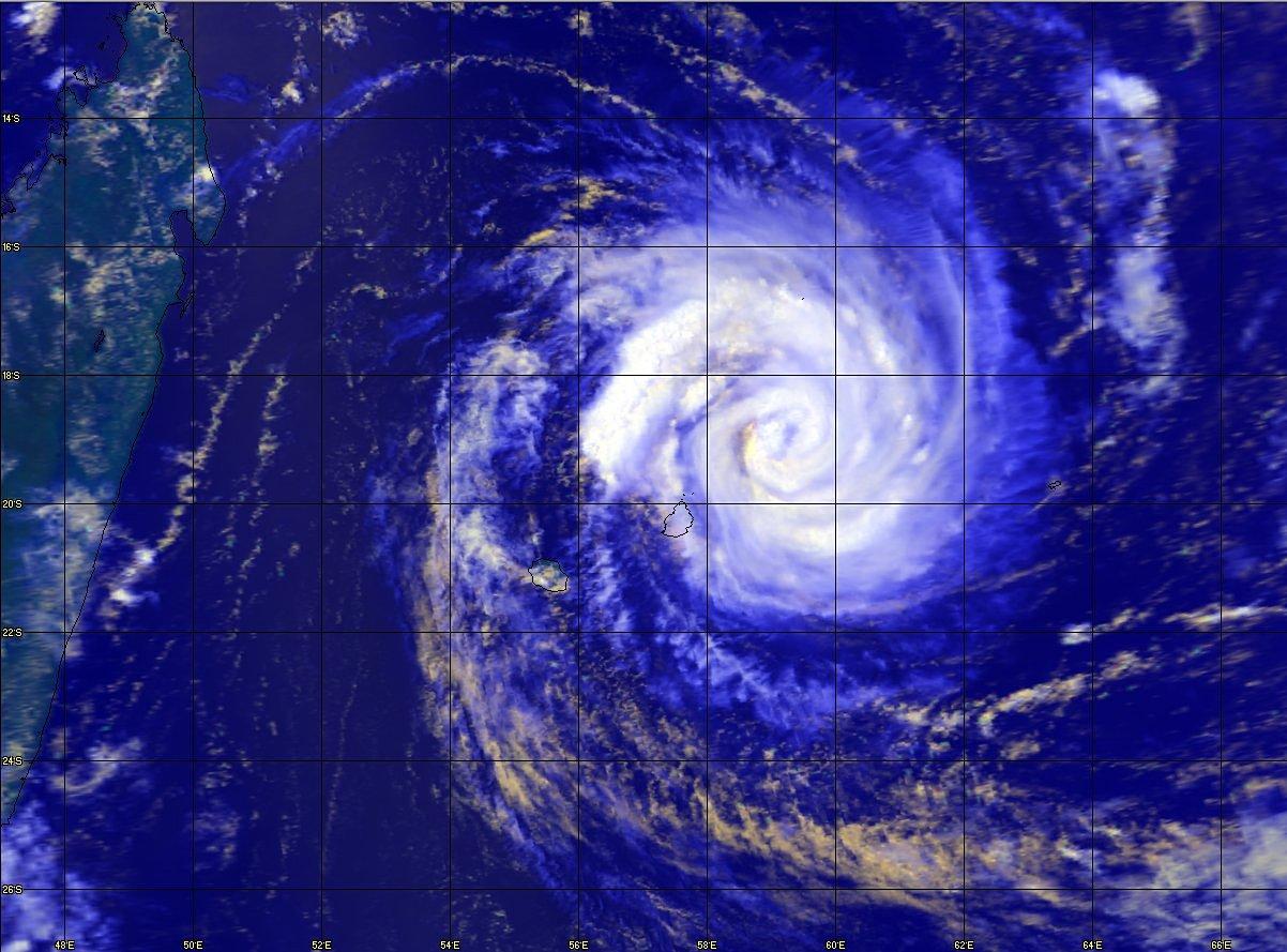 Flashback Cyclone