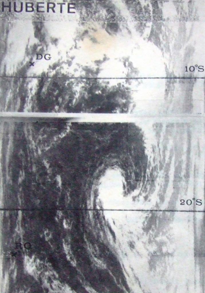 HUBERTE FTT (55kt source IBTrACS)