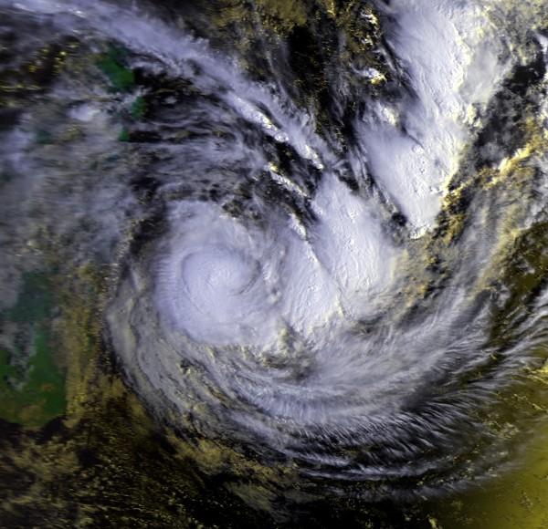 25 jan 1980 0326utc (sat. NOAA)