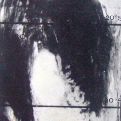 NADINE CT (70kt source IBTrACS)