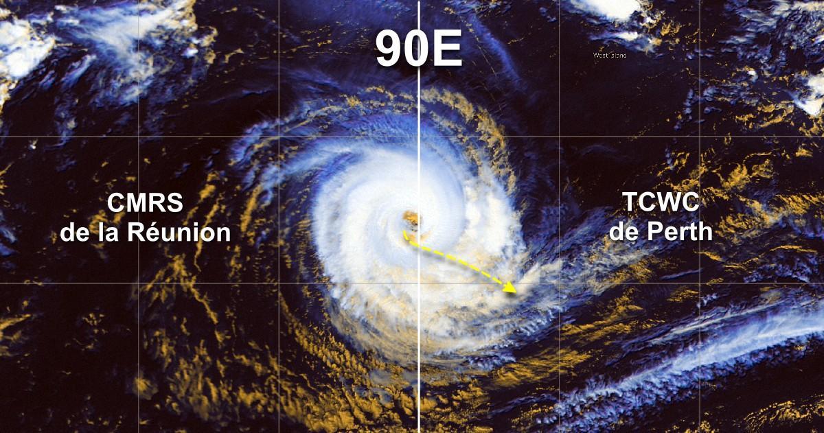 01 mars 2021 cyclone marian