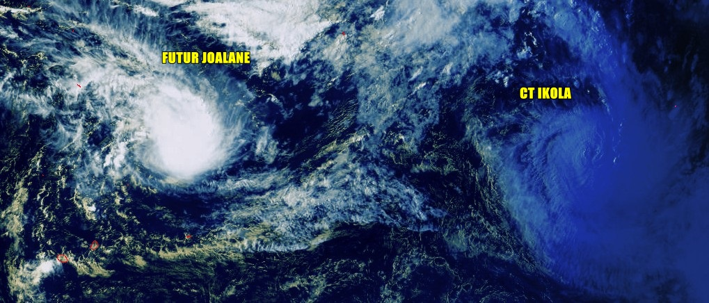 IMAGE MTOTEC DU 06/04/15 A 12H UTC