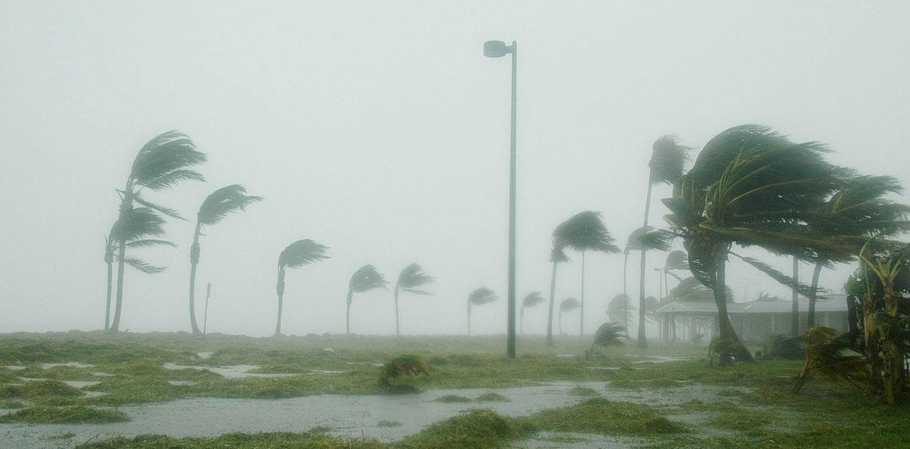 Un guide pour tout connaître sur les cyclones