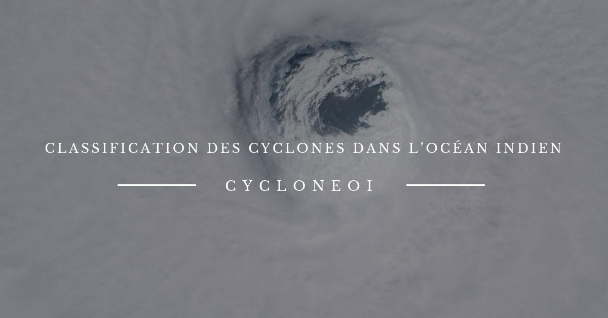 Classification cyclone