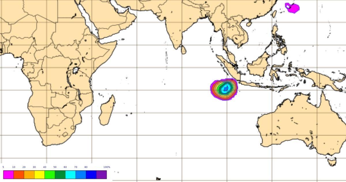 Cyclogenese ocean indien 5