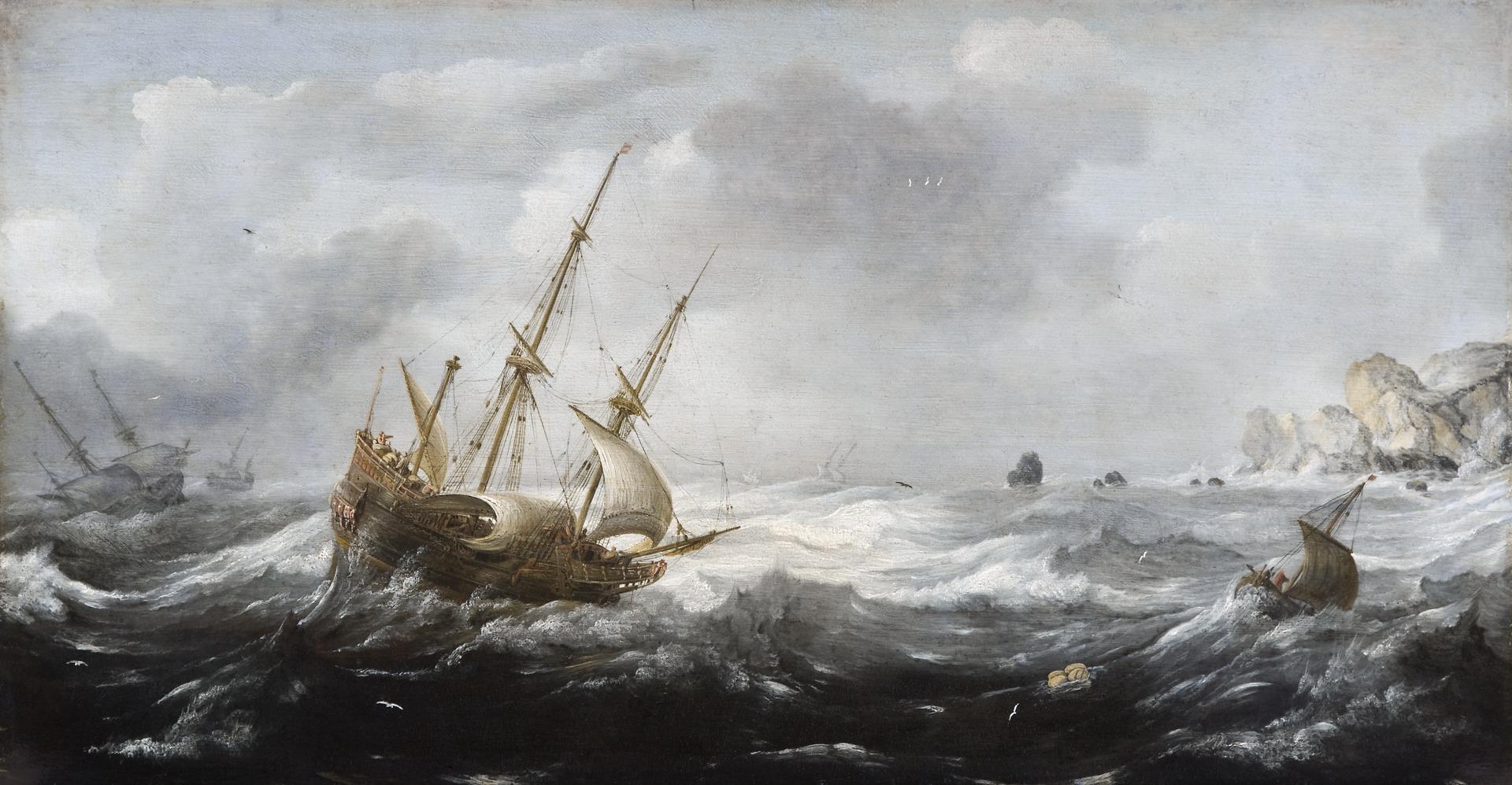 Cyclone 1860