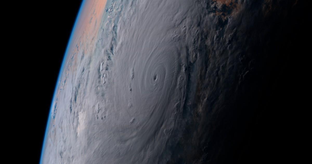 Cyclone amphan inde destruction