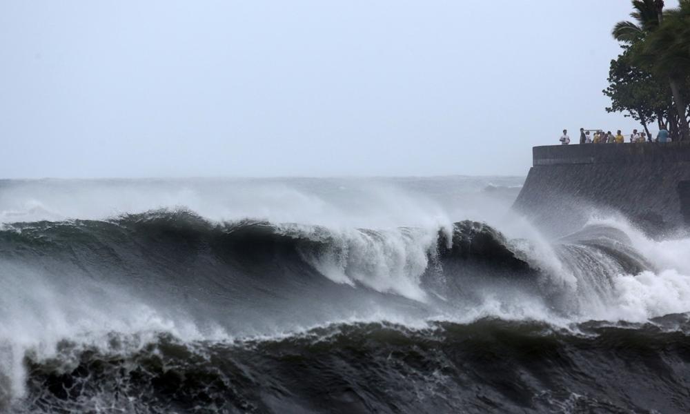 Cyclone blog
