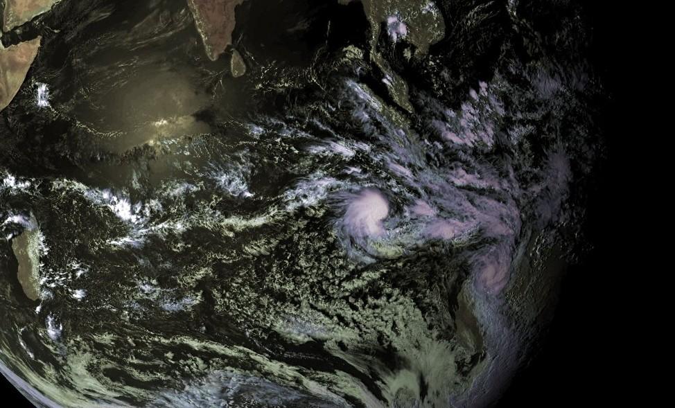 Cyclone caleb cycloneoi