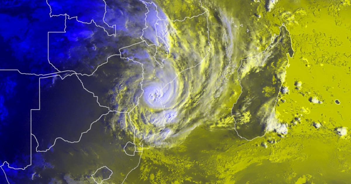 Cyclone eloise 23012021 8h48