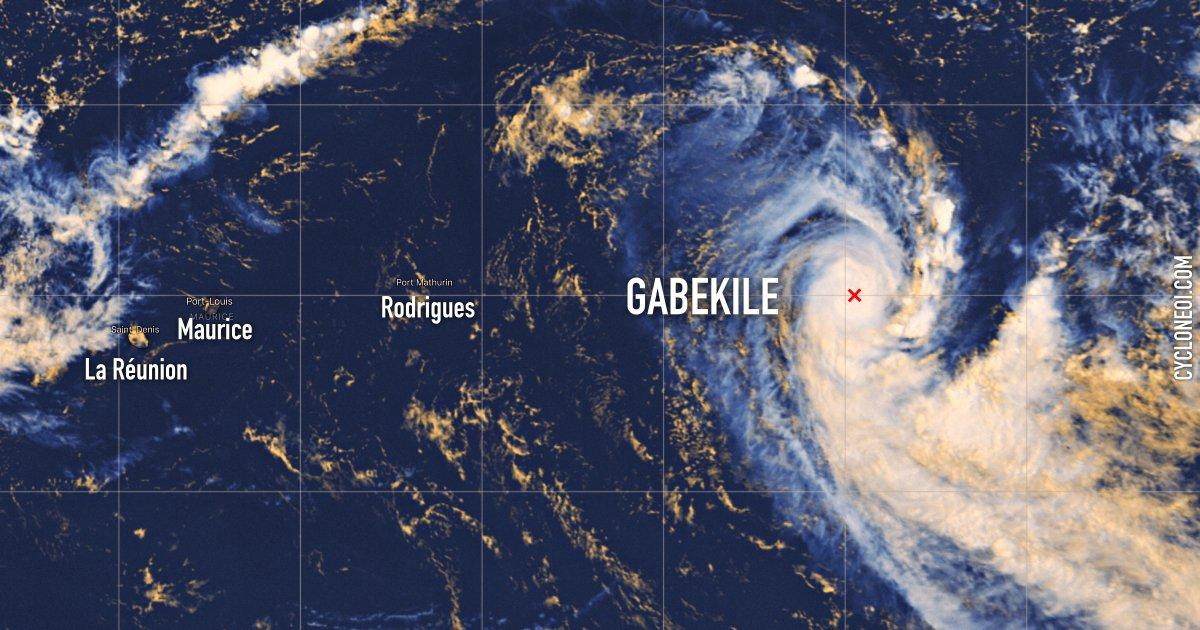 Cyclone gabekile