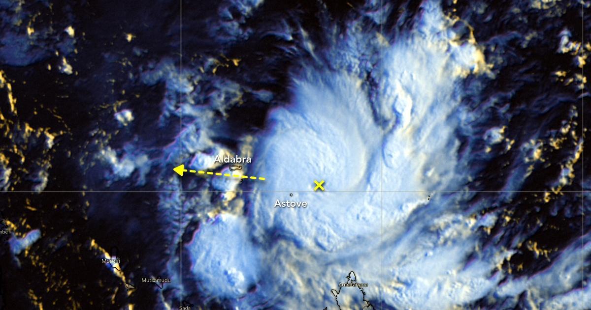 Cyclone jobo