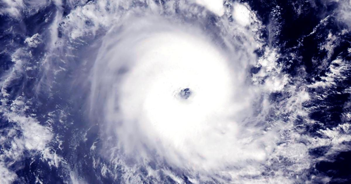 Cyclone tres intense faraji 09022021