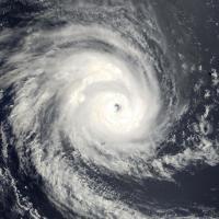 Cyclone Intense DINA (JAN 2002)