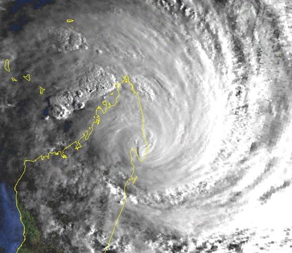 Gafilo 07 mars 2004 00utc (NOAA)
