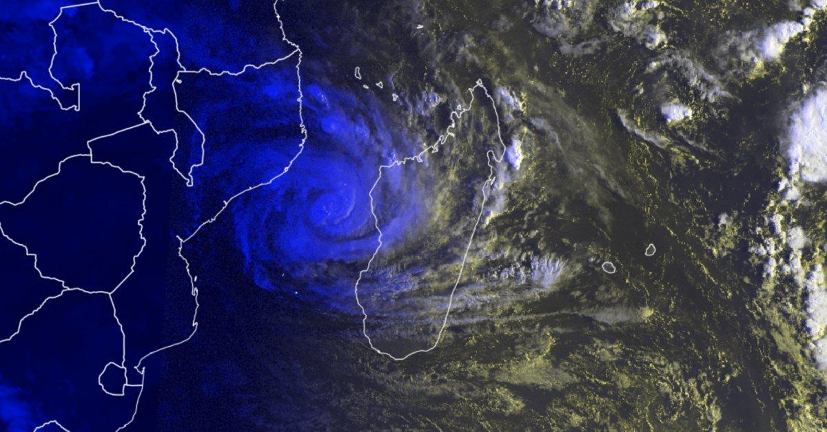 cyclone tropical IDAI