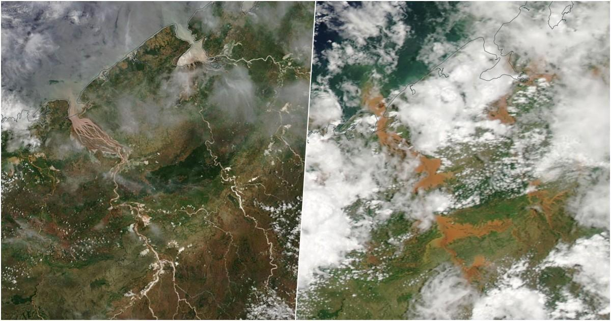 Inondation madagascar betsiboka
